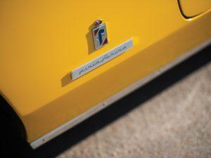 '68 Ferrari 365 GT 2+2 - Le charme des familiales ! 43