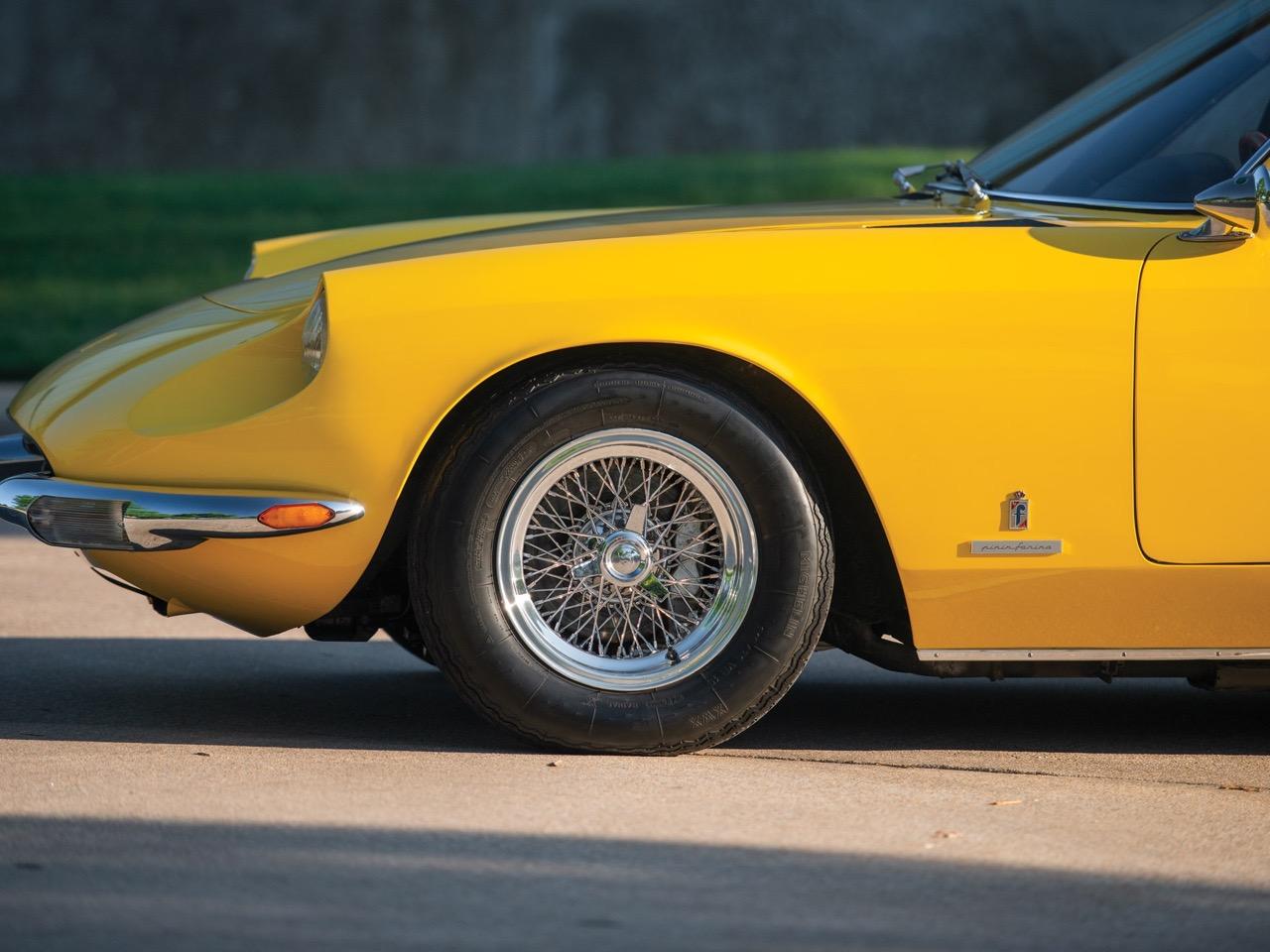 '68 Ferrari 365 GT 2+2 - Le charme des familiales ! 45