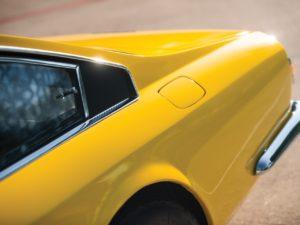 '68 Ferrari 365 GT 2+2 - Le charme des familiales ! 53