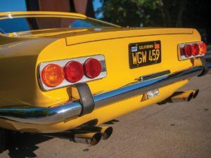 '68 Ferrari 365 GT 2+2 - Le charme des familiales ! 54