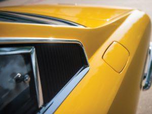 '68 Ferrari 365 GT 2+2 - Le charme des familiales ! 55