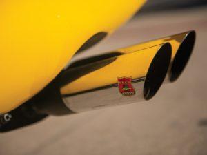 '68 Ferrari 365 GT 2+2 - Le charme des familiales ! 56