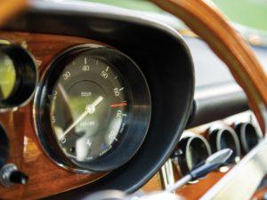 '68 Ferrari 365 GT 2+2 - Le charme des familiales ! 59