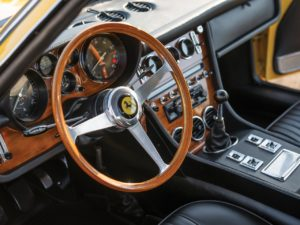 '68 Ferrari 365 GT 2+2 - Le charme des familiales ! 60
