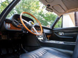 '68 Ferrari 365 GT 2+2 - Le charme des familiales ! 61
