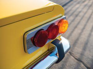 '68 Ferrari 365 GT 2+2 - Le charme des familiales ! 49