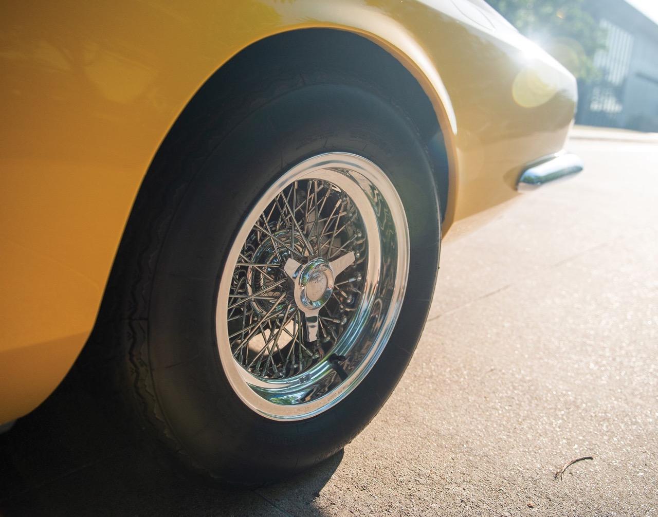 '68 Ferrari 365 GT 2+2 - Le charme des familiales ! 50