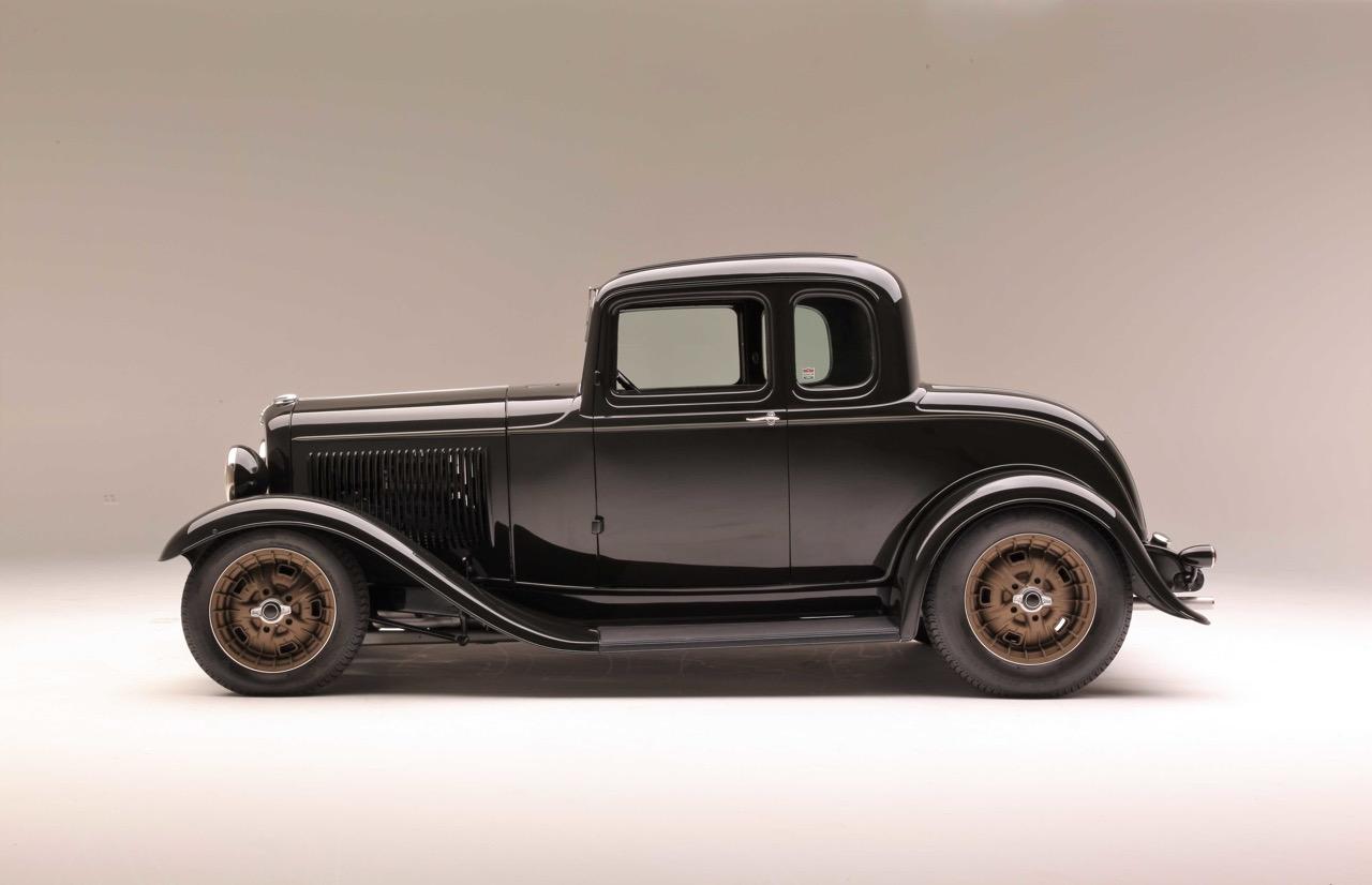 Ford 32 Deuce - Signé Chip Foose... 1
