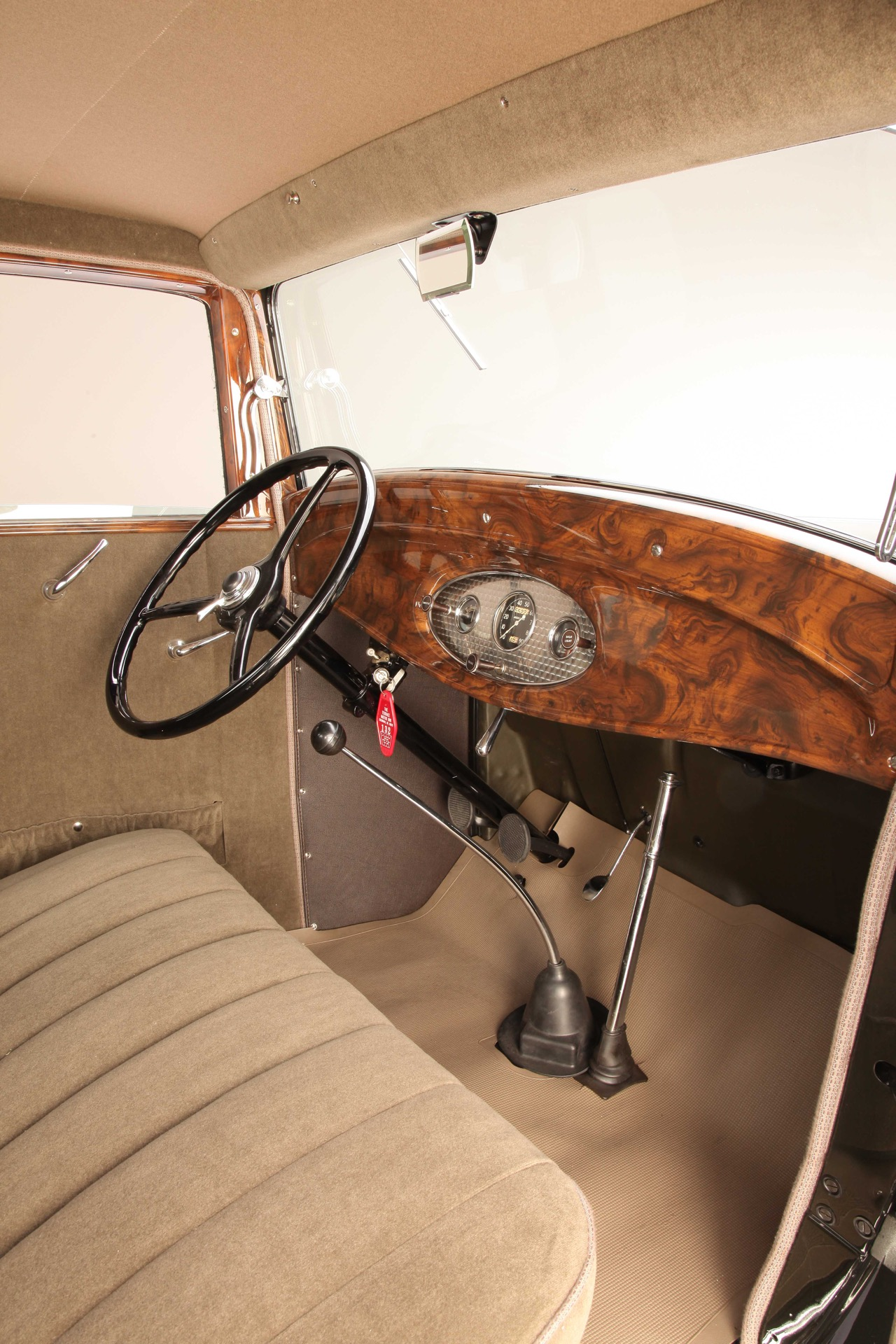 Ford 32 Deuce - Signé Chip Foose... 21
