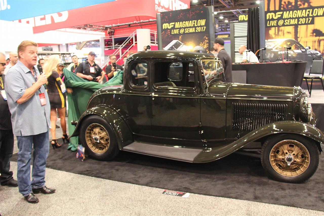 Ford 32 Deuce - Signé Chip Foose... 3