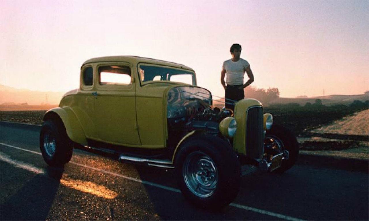 Ford 32 Deuce - Signé Chip Foose... 24