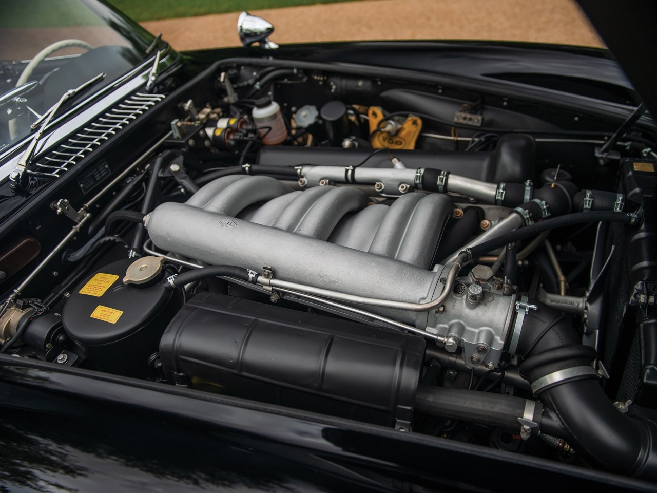 Mercedes 300 SL... roadster - Pure beauté ! 13