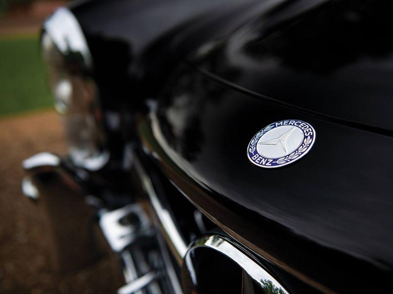 Mercedes 300 SL... roadster - Pure beauté ! 24