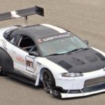 Hillclimb Monster : Eagle Talon 600+ Time Attack