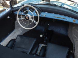 '58 Porsche 356 A 1600 Speedster : Episode 1 ! 10