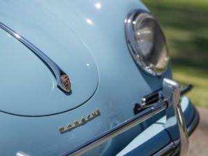 '58 Porsche 356 A 1600 Speedster : Episode 1 ! 9