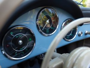 '58 Porsche 356 A 1600 Speedster : Episode 1 ! 8