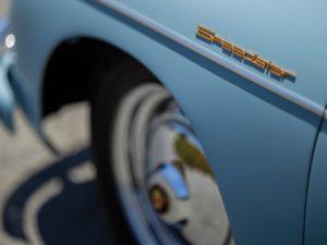 '58 Porsche 356 A 1600 Speedster : Episode 1 ! 7