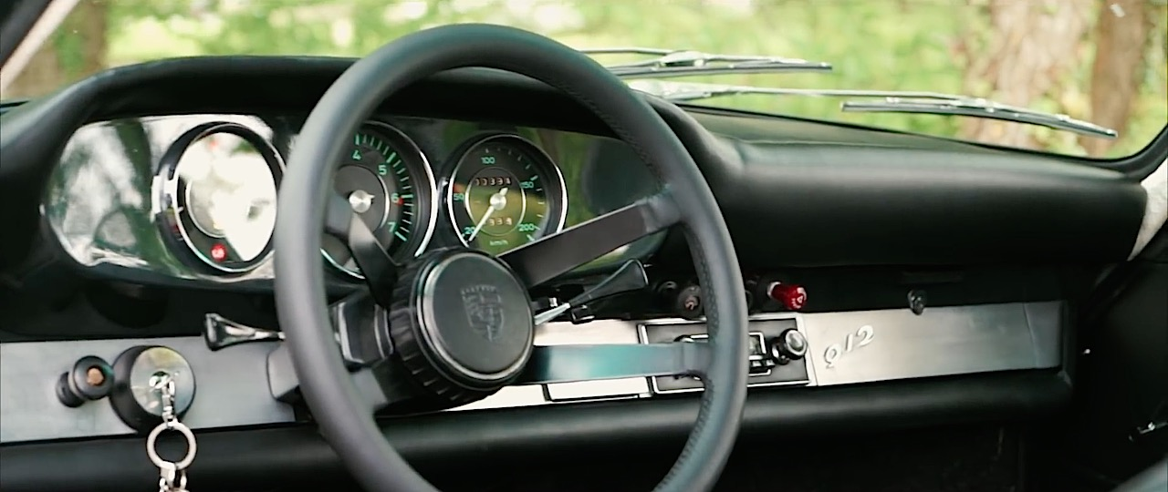 Porsche 912 : Welcome to the 911 Family ! 19