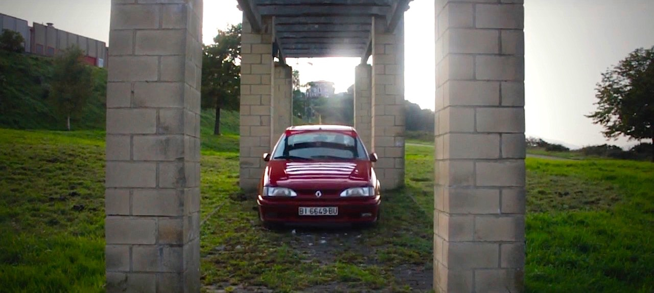 Static Renault 19... Ringard'attitude ! 12