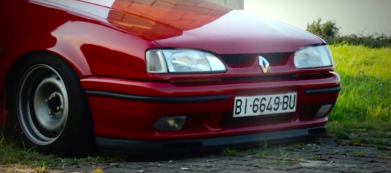 Static Renault 19... Ringard'attitude ! 11