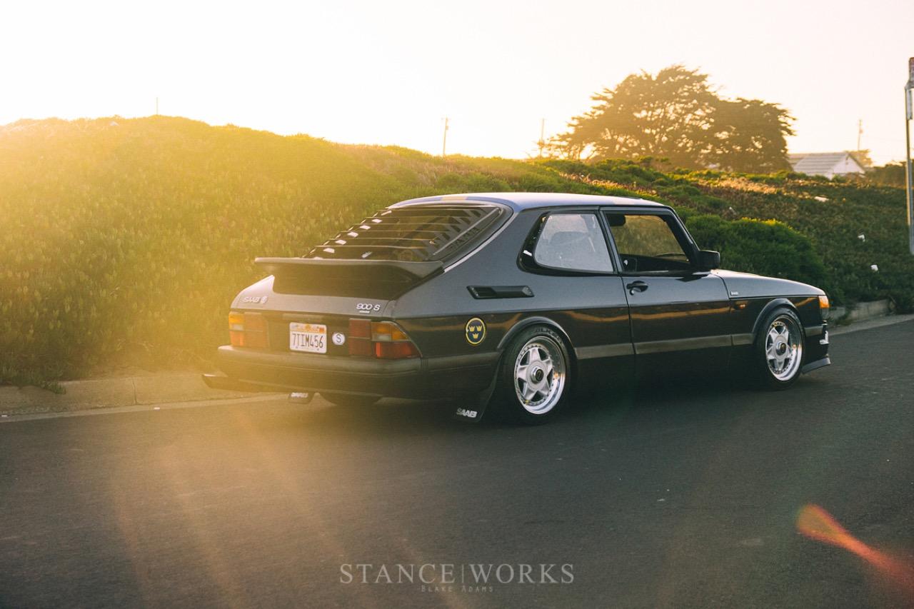 '89 Saab 900 S - AAaahhhh les suédoises... 71