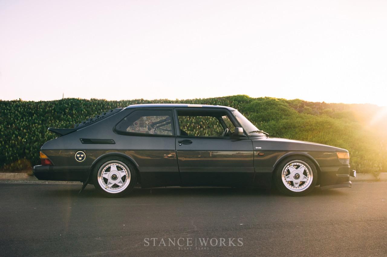 '89 Saab 900 S - AAaahhhh les suédoises... 63