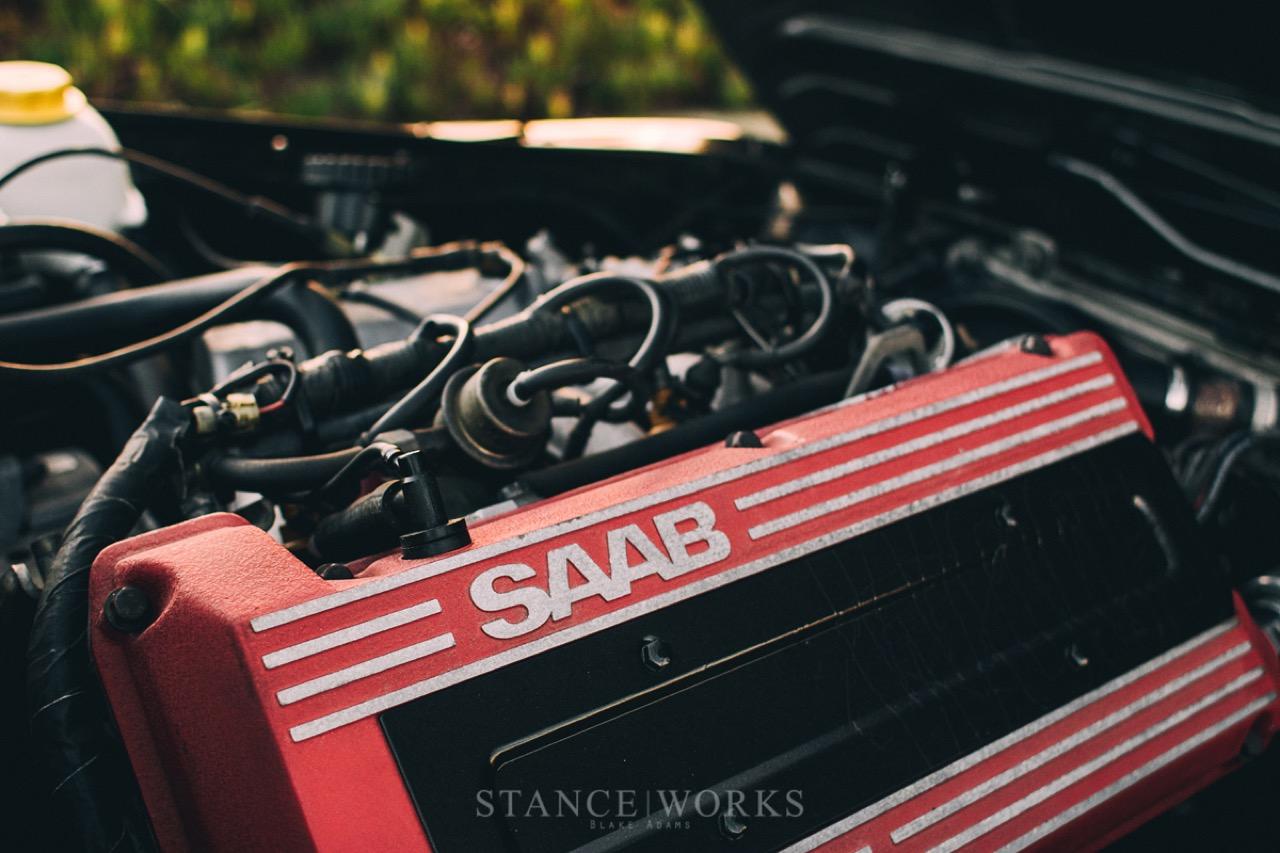 '89 Saab 900 S - AAaahhhh les suédoises... 69