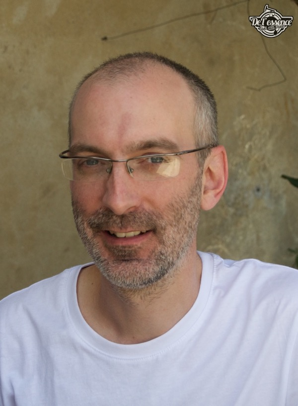 Greg Boniffacy