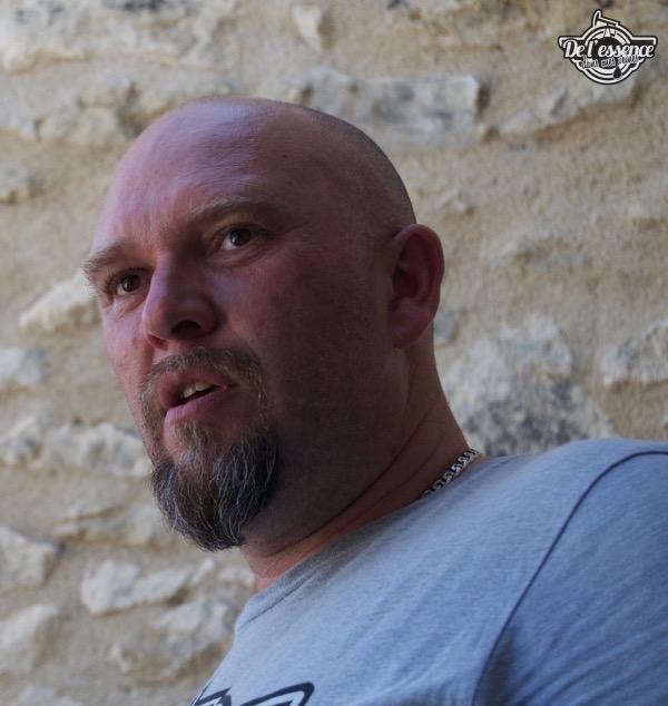 Thierry Houzé
