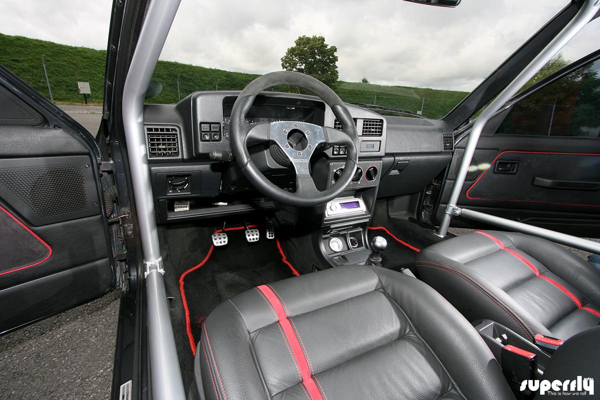 Peugeot 309 GTI - L'autre GTI... 31