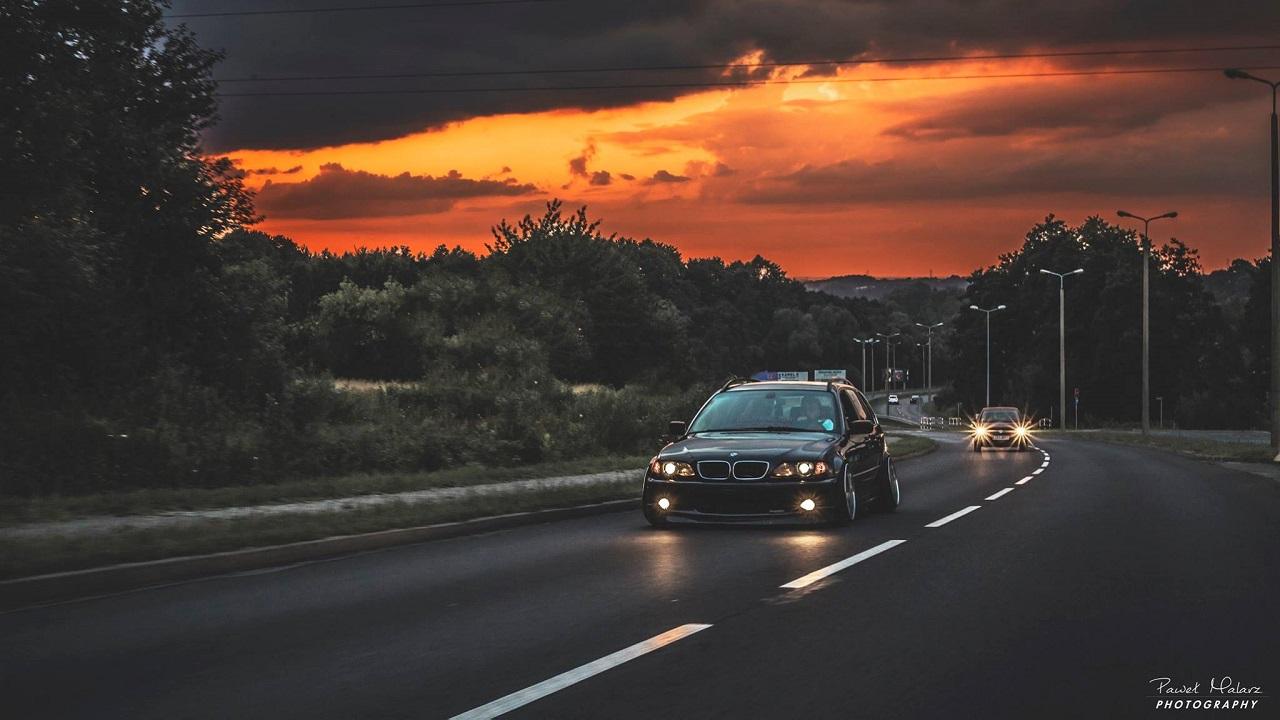 BMW E46 Touring - Pendant ce temps-là, devant mon pc... #1 26