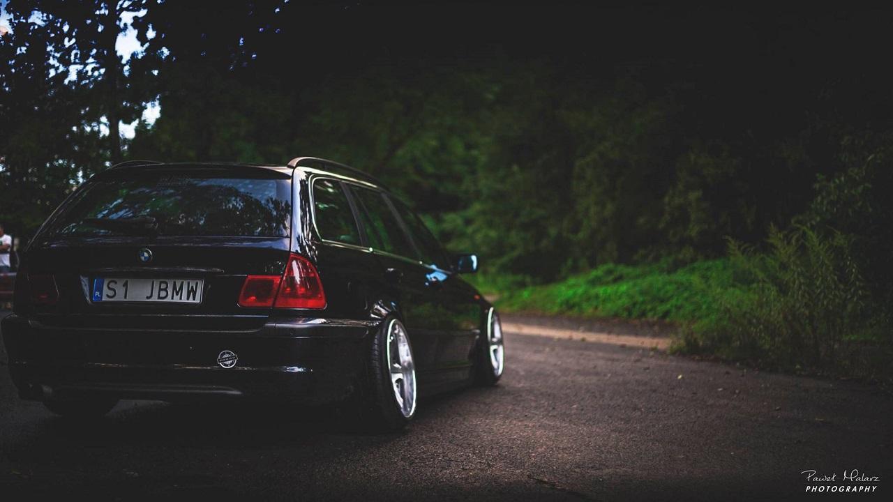 BMW E46 Touring - Pendant ce temps-là, devant mon pc... #1 29