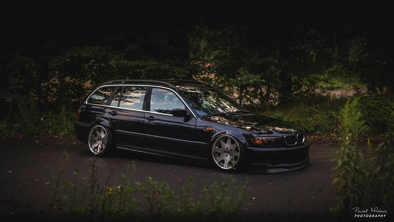 BMW E46 Touring - Pendant ce temps-là, devant mon pc... #1 31