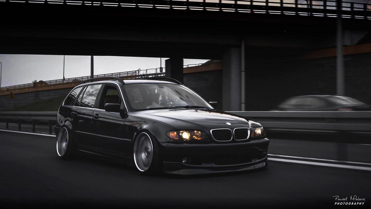 BMW E46 Touring - Pendant ce temps-là, devant mon pc... #1 32