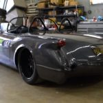 '54 Corvette C1 Timeless Kustoms - The Death Star... 7