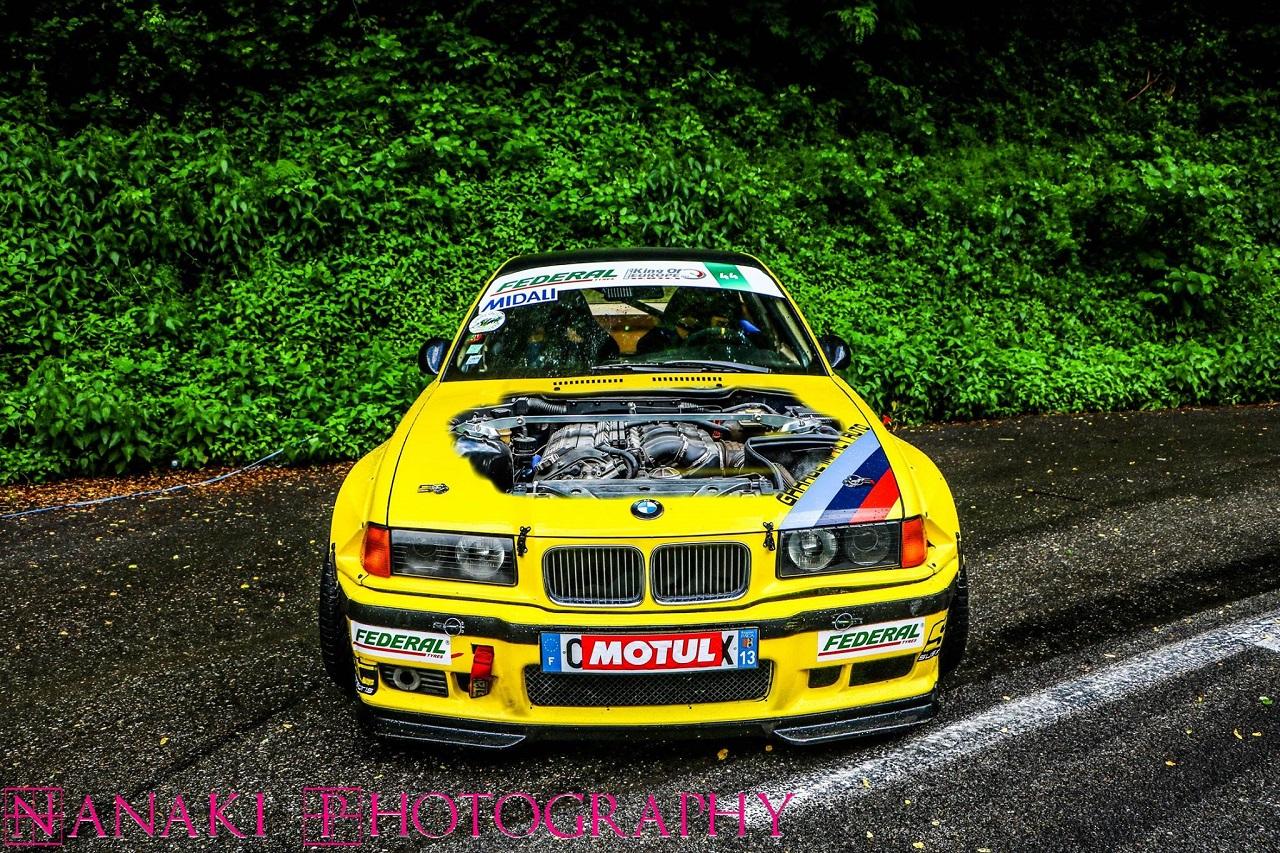 #Drifteur - Vitalii Souskanov et sa M3 ! 10