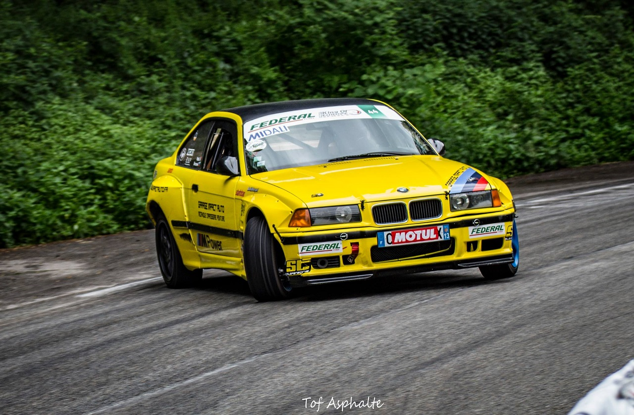 #Drifteur - Vitalii Souskanov et sa M3 ! 7