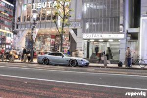 2001 Jaguar XKR - British Vibes in Tokyo ! 5