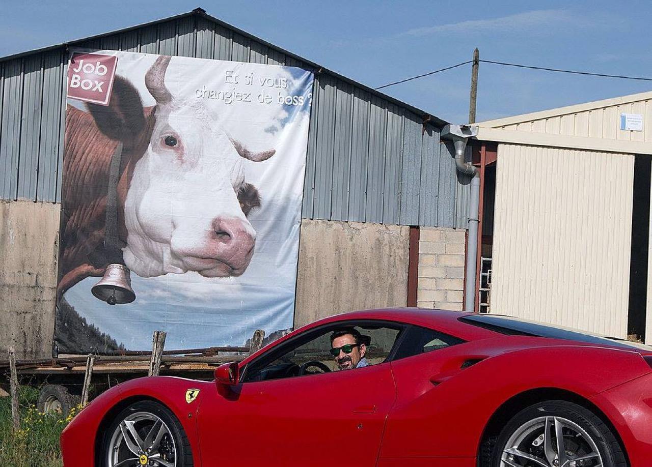 #Petrolhead : Pat Panik - M'sieur Evo ! 2