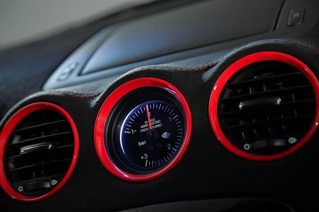 Peugeot RCZ Bimota - Dommage... 5