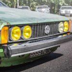 VW Scirocco Mk1 - Trust the Rust ! 22