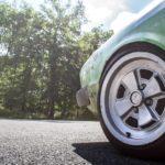 VW Scirocco Mk1 - Trust the Rust ! 21