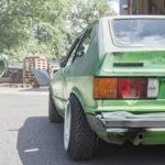 VW Scirocco Mk1 - Trust the Rust ! 25