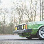 VW Scirocco Mk1 - Trust the Rust ! 24