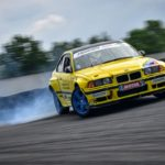 #Drifteur – Vitalii Souskanov et sa M3 !