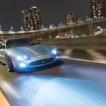 2001 Jaguar XKR – British Vibes in Tokyo !