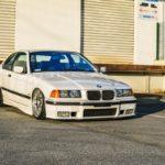 BMW 323TI Compact – Peu importe la taille, pourvu qu'on ait de l'air !