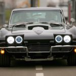 Restomod '64 Corvette Stingray - L'important, c'est la raie...!