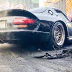 Dodge Viper GTS : Serial Tyres Killer !